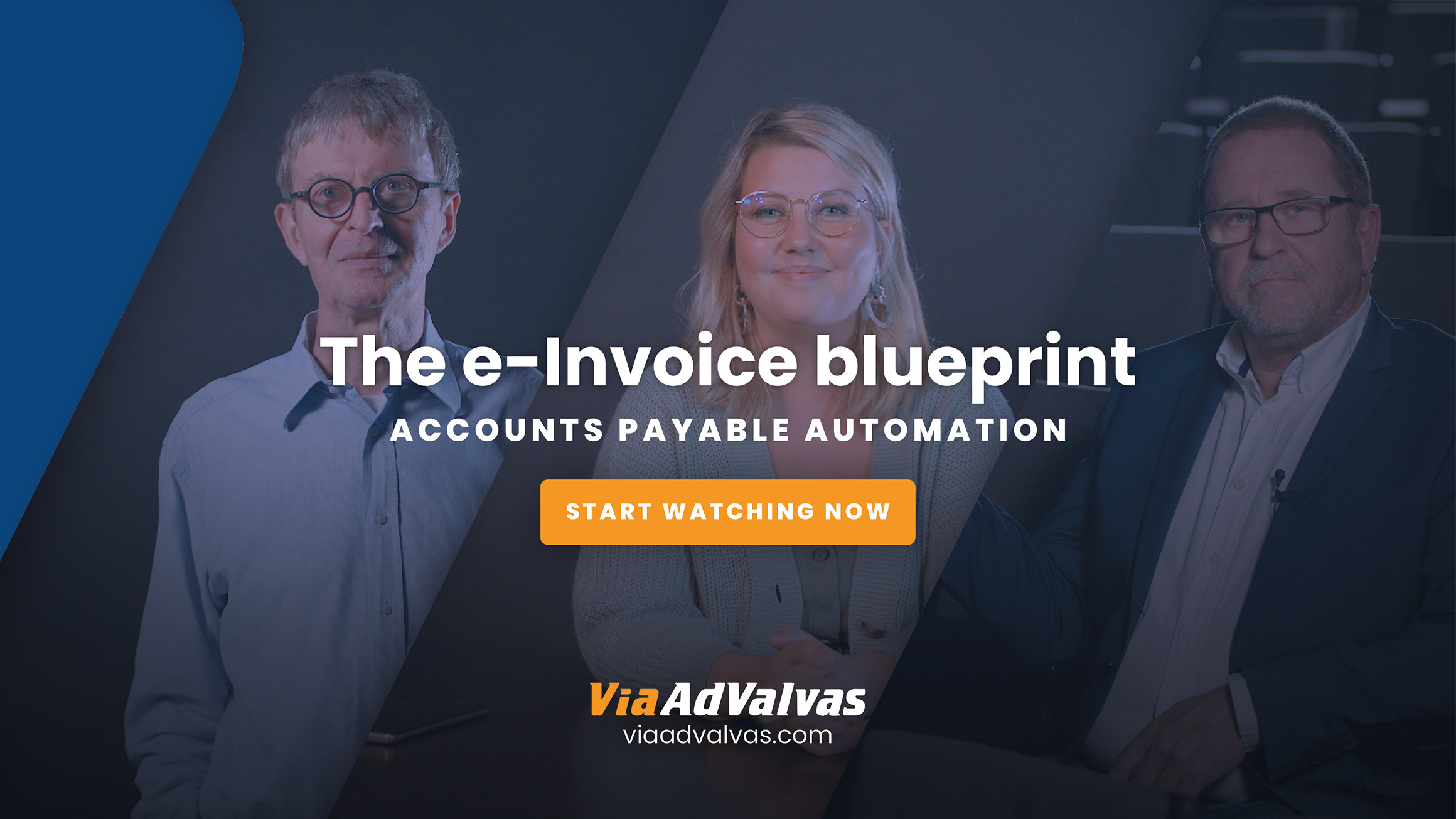 The e-Invoice blueprint
